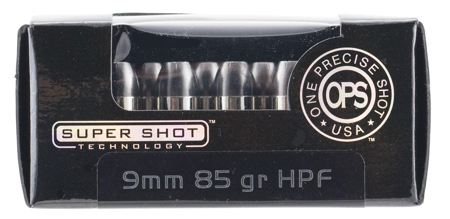 Ammo Inc HP OPS 9mm Luger 20BX-img-4
