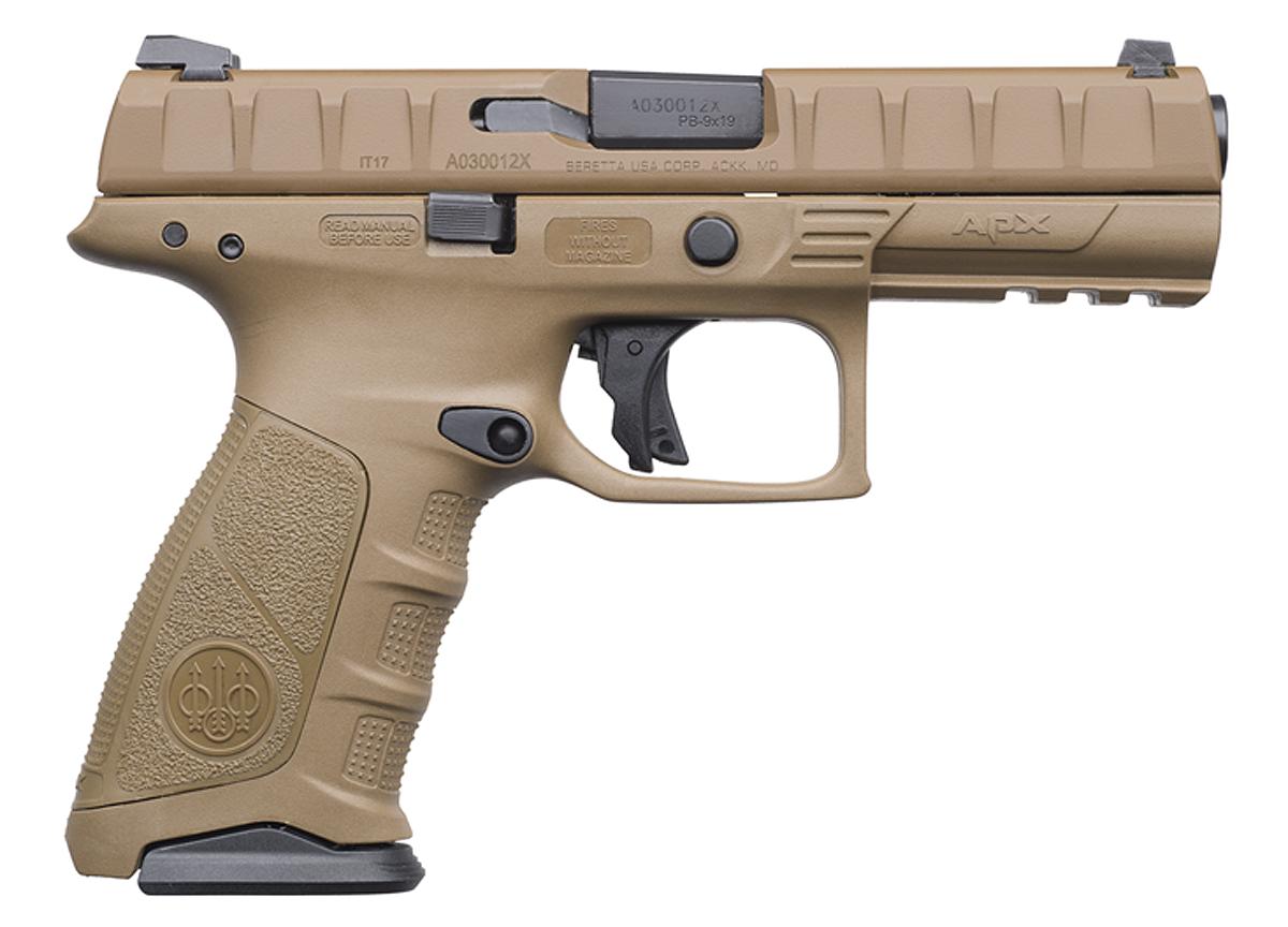 Beretta Full Size APX-img-3