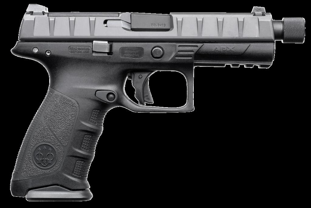 Beretta Combat APX-img-2