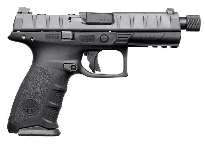 Beretta Combat APX-img-1