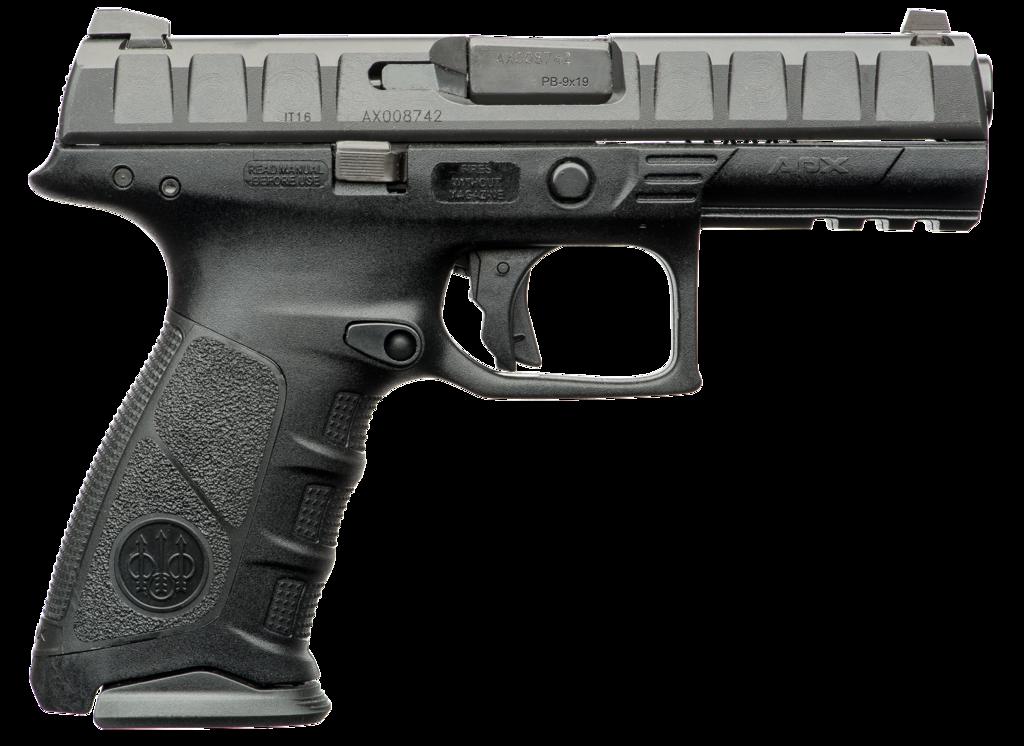 Beretta APX Full Size-img-4