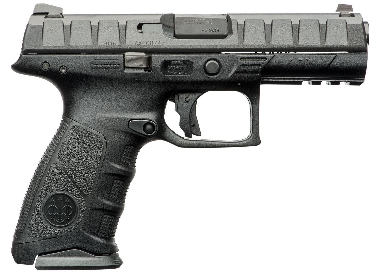 Beretta APX Full Size-img-2