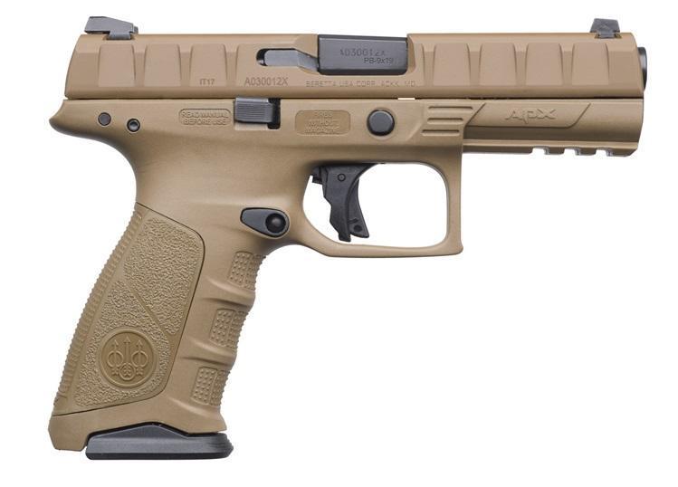 Beretta Full Size APX-img-0
