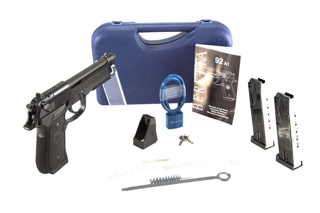 Beretta 96 96A1-img-4