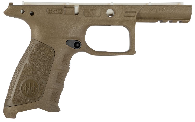 Beretta Grip Frame APX-img-2