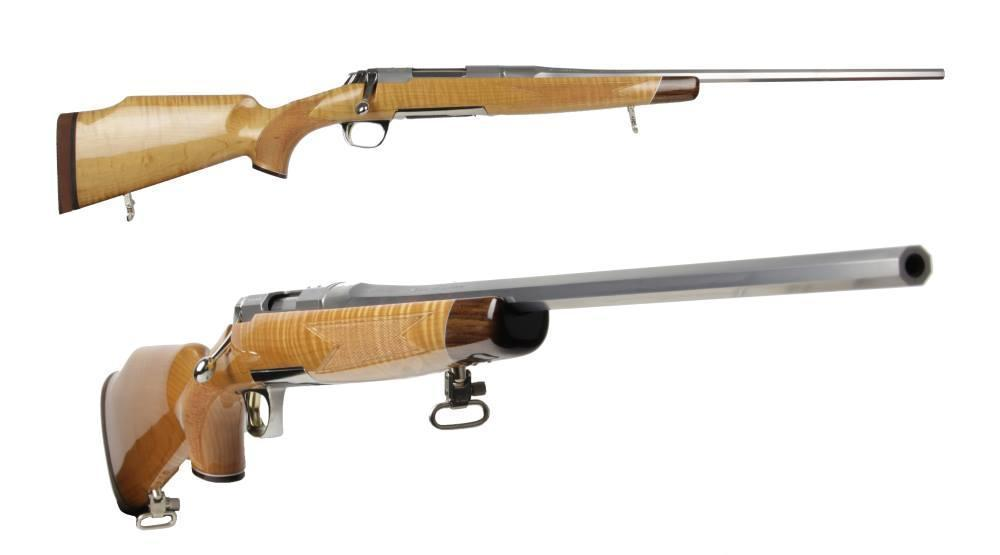 Browning X-Bolt White Gold-img-1