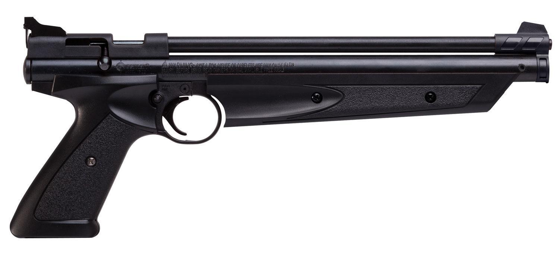 Crosman American Classic Pump Pistol-img-1