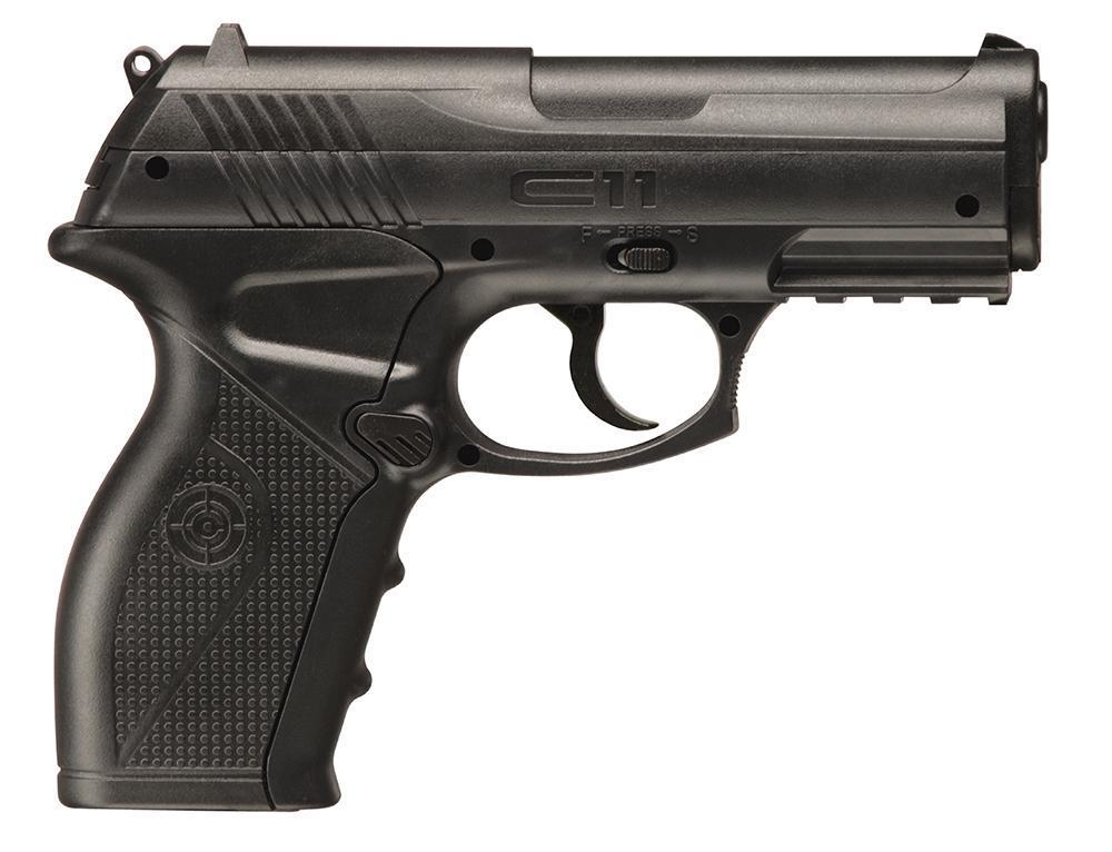 Crosman C11 Air Pistol-img-2