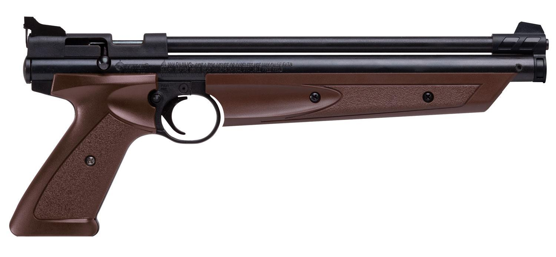 Crosman American Classic Pistol Pump-img-1