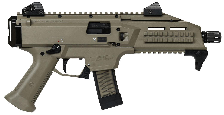 CZ-USA  Scorpion-img-0