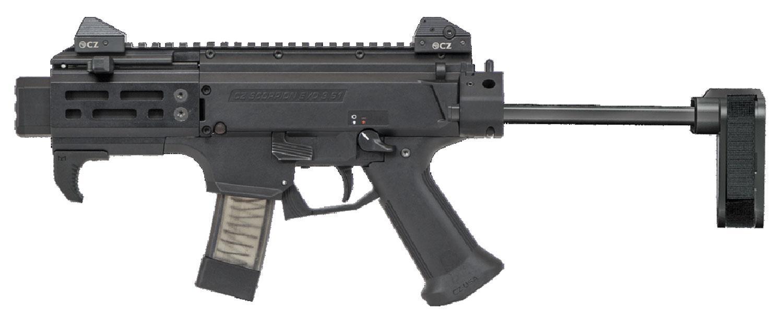 CZ-USA Micro Pistol Scorpion EVO 3 S2-img-5