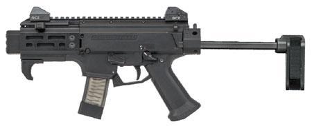 CZ-USA Micro Pistol Scorpion EVO 3 S2-img-3