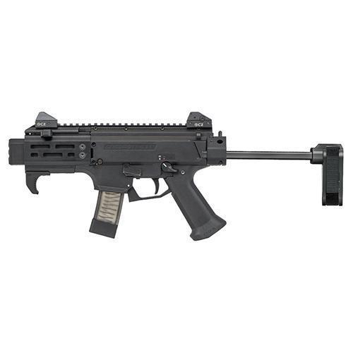 CZ-USA Micro Pistol Scorpion EVO 3 S2-img-1