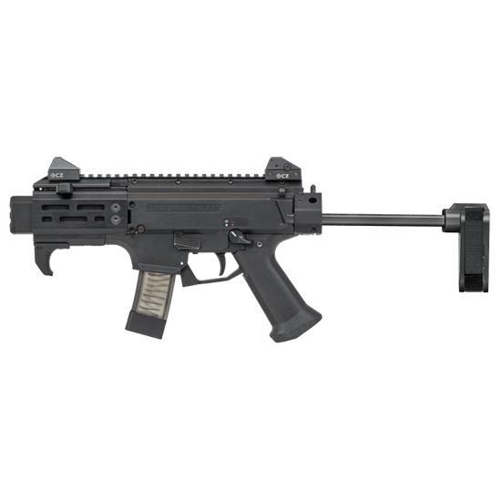CZ-USA Micro Pistol Scorpion EVO 3 S2-img-4