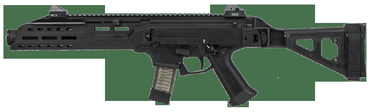 CZ-USA with Flash Can Scorpion EVO 3 S1-img-6