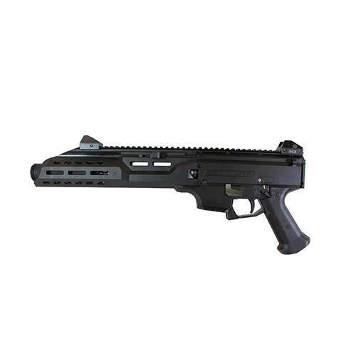 CZ-USA with Flash Can Scorpion EVO 3 S1-img-3