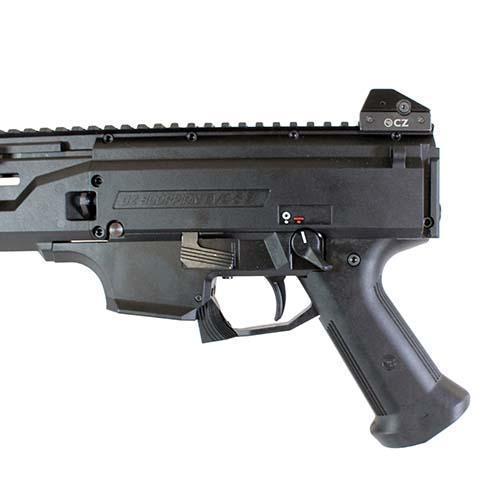 CZ-USA with Flash Can Scorpion EVO 3 S1-img-2