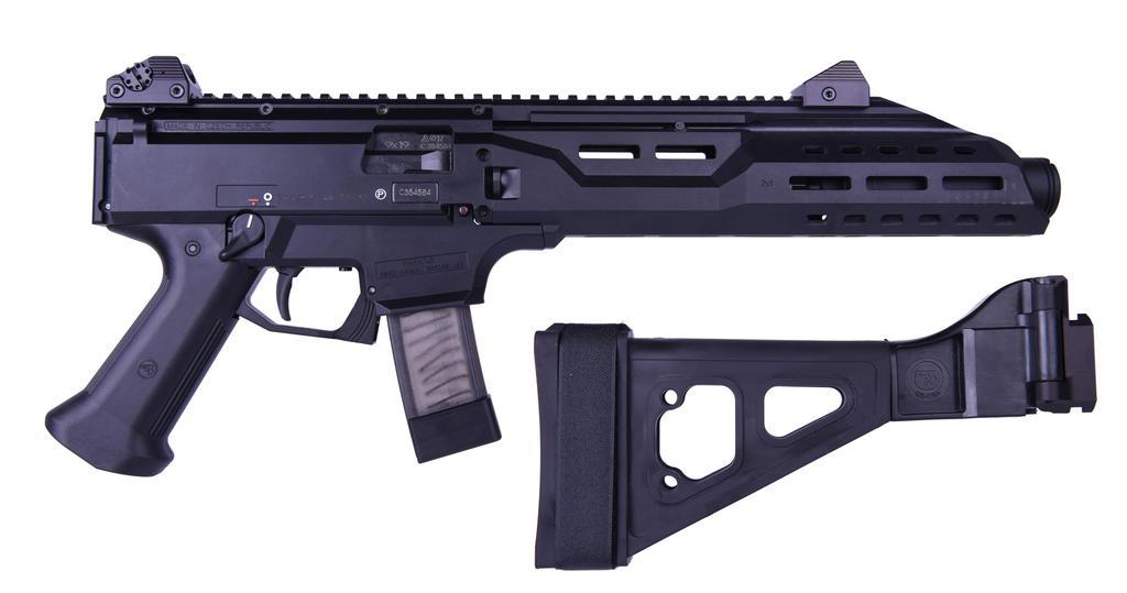 CZ-USA with Flash Can Scorpion EVO 3 S1-img-7