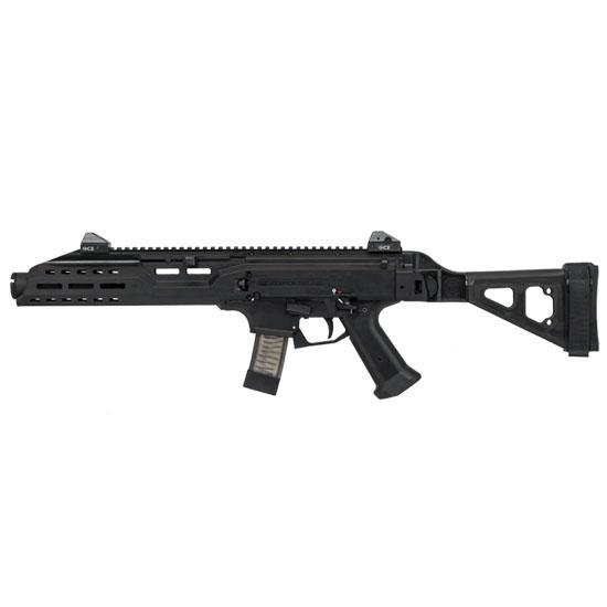 CZ-USA with Flash Can Scorpion EVO 3 S1-img-1