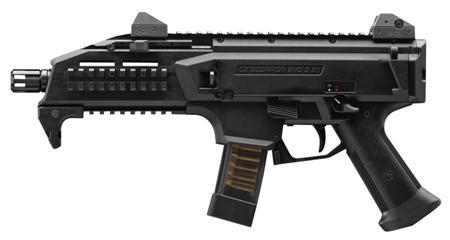 CZ-USA Pistol Scorpion EVO 3 S1-img-1