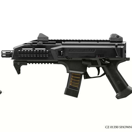 CZ-USA Pistol Scorpion EVO 3 S1-img-2