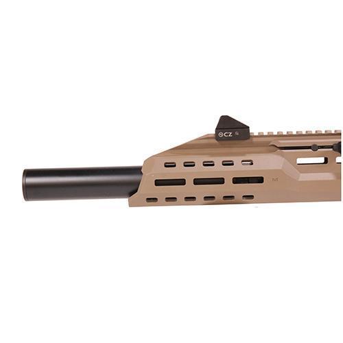 CZ-USA Carbine with Fux Suppressor Scorpion EVO 3 S1-img-3