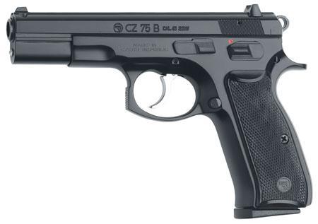 CZ-USA 75-B CZ 75-img-4
