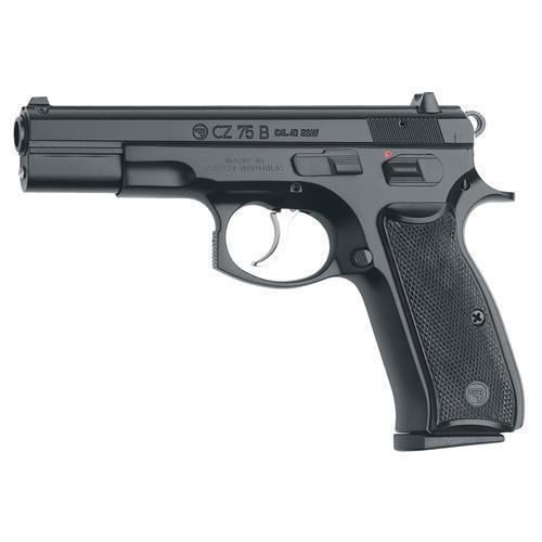 CZ-USA 75-B CZ 75-img-3