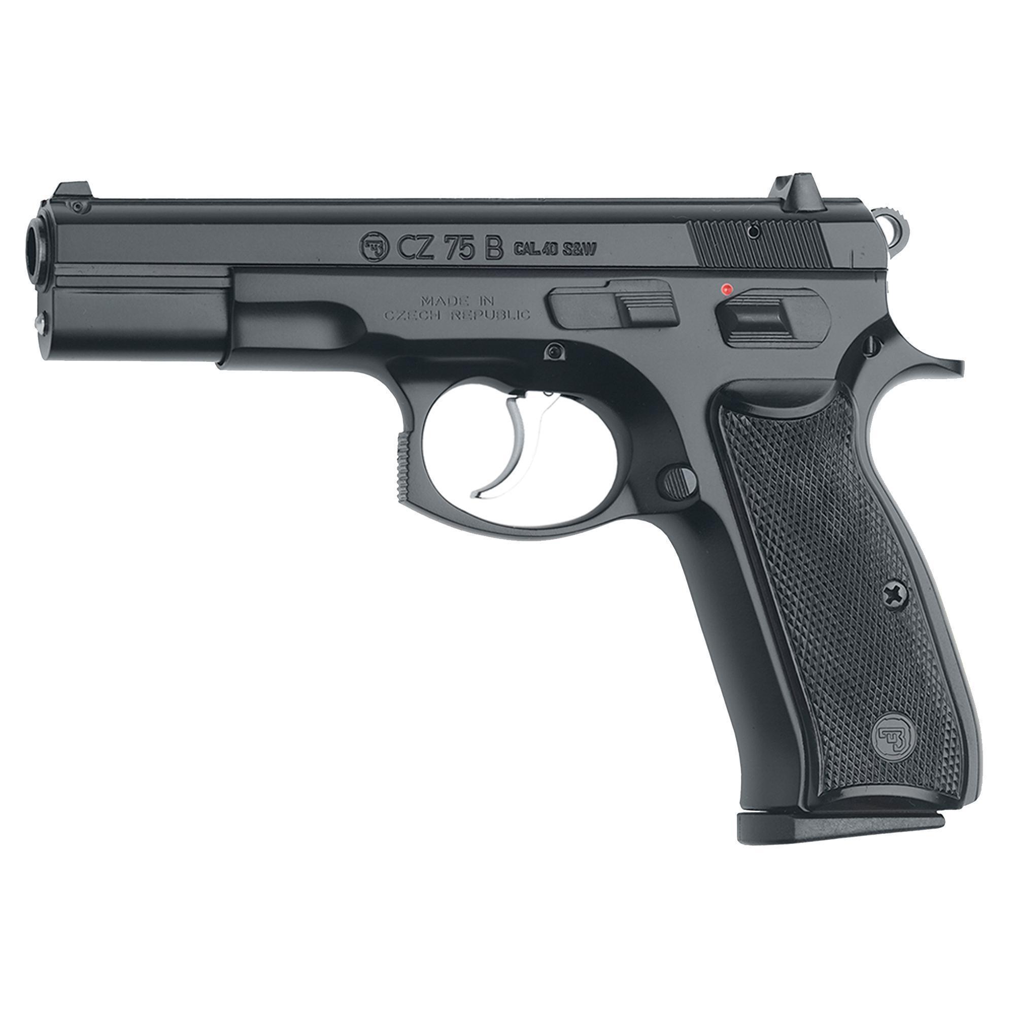 CZ-USA 75-B CZ 75-img-2