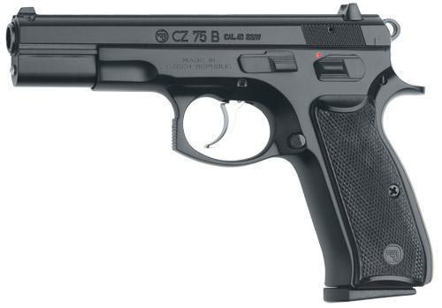 CZ-USA 75-B CZ 75-img-1