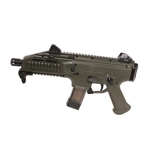 CZ-USA Pistol Scorpion EVO 3 S1-img-4