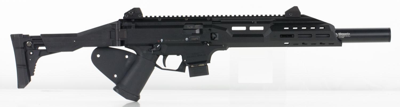 CZ-USA Carbine Scorpion EVO 3 S1-img-2