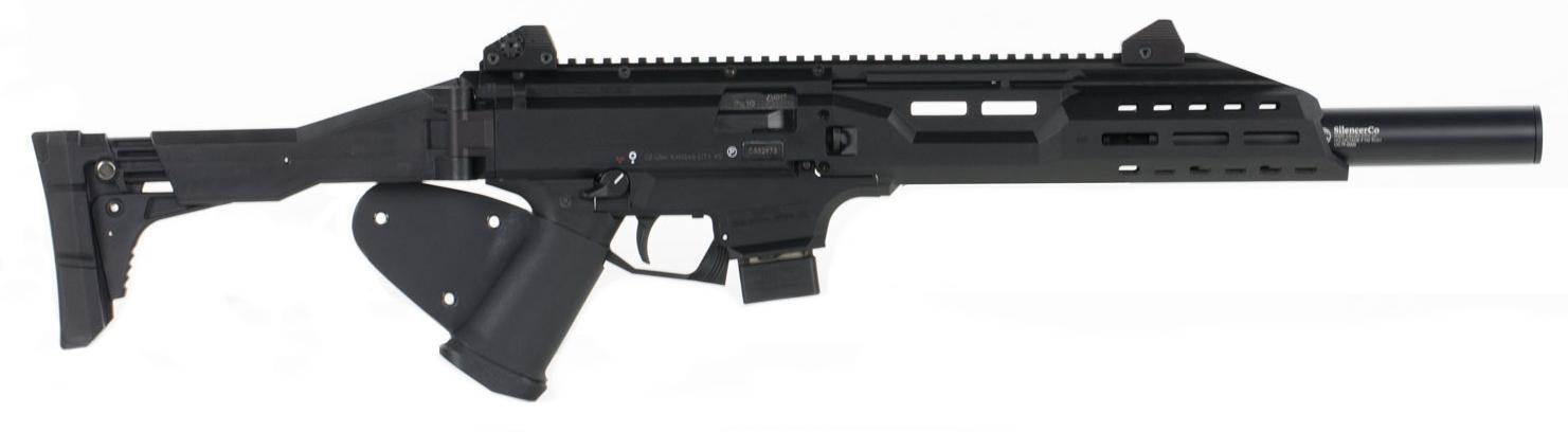 CZ-USA Carbine Scorpion EVO 3 S1-img-1
