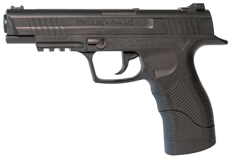 Daisy Powerline 415 Pistol Kit-img-1