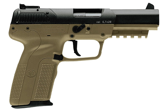 FN America Five-seveN Five-seveN (5.7)-img-3