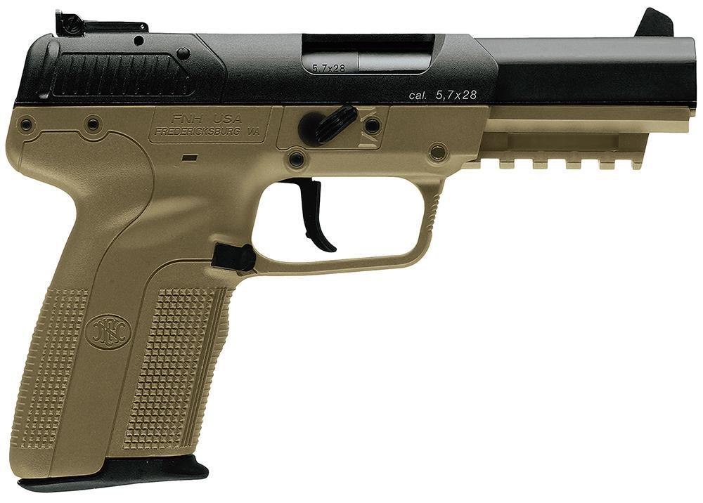 FN America Five-seveN Five-seveN (5.7)-img-7