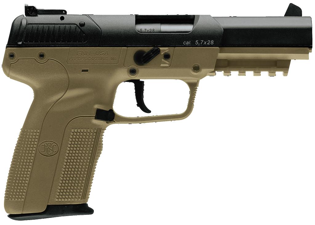 FN America Five-seveN Five-seveN (5.7)-img-2