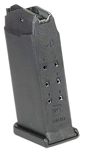 Glock MAG G27 40SW 9RD (PKGD)-img-0