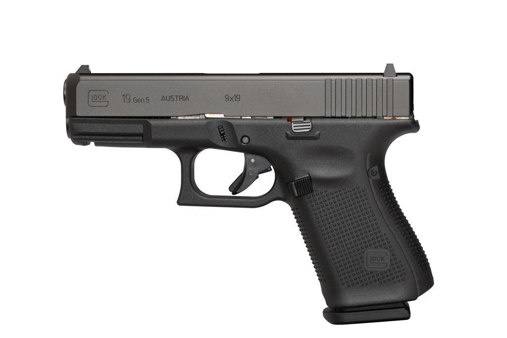 Glock Gen5 G19-img-7