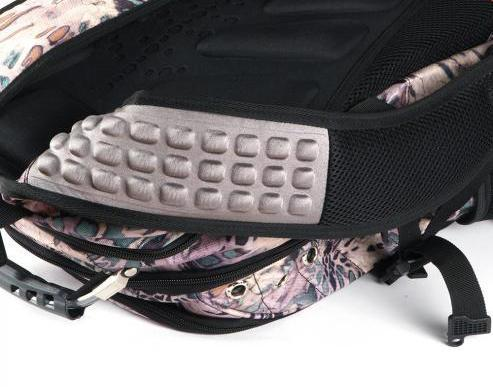 Guard Dog Proshield II Bulletproof Backpack-img-0