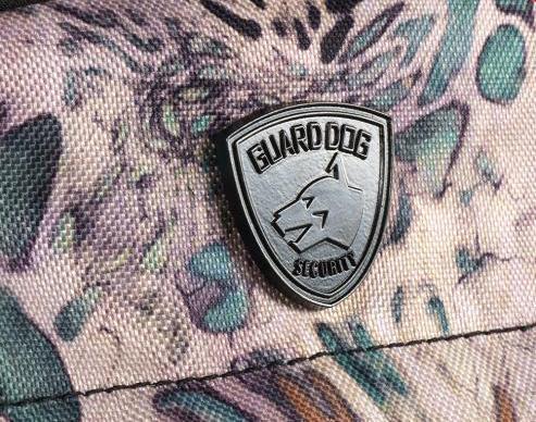 Guard Dog Proshield II Bulletproof Backpack-img-3