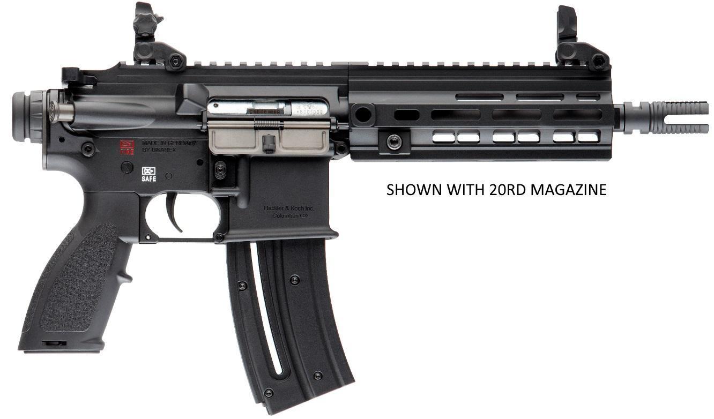 Heckler & Koch HK416-img-1