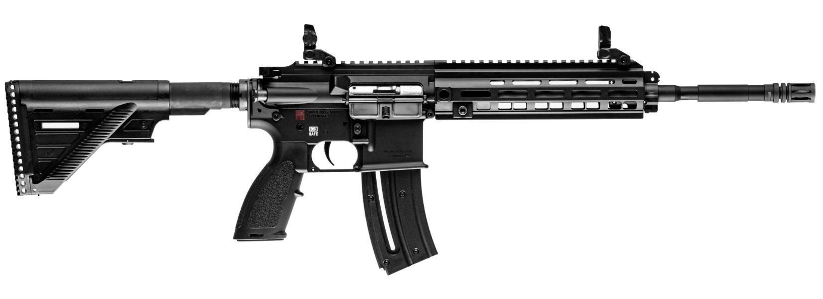 Heckler & Koch HK 416 HK416-img-1