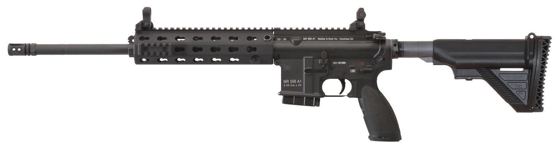 Heckler & Koch A1 MR556-img-1
