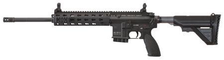 Heckler & Koch A1 MR556-img-0