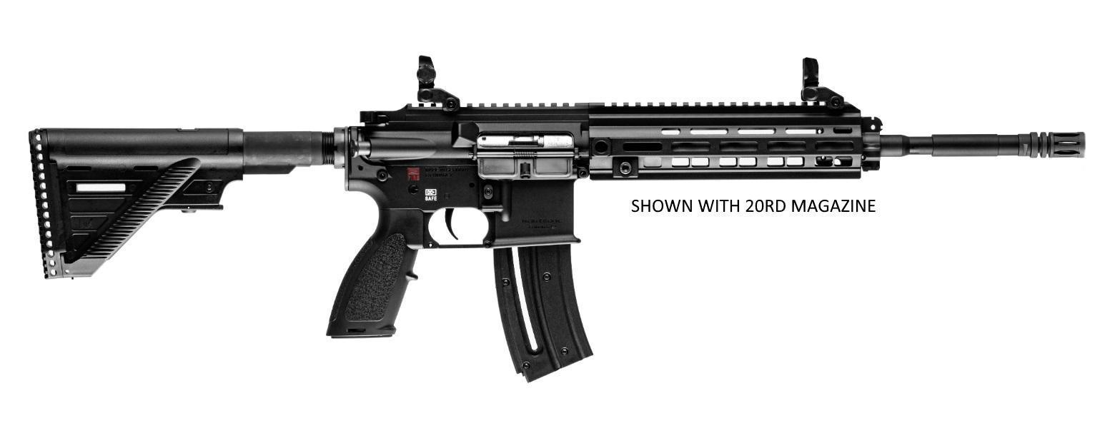 Heckler & Koch HK 416-img-0