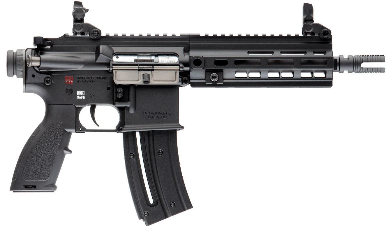 Heckler & Koch HK416 HK416-img-1