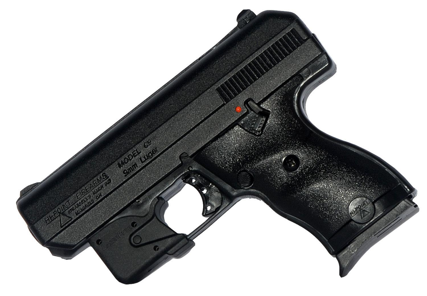 Hi Point Firearms COMPACT-img-1