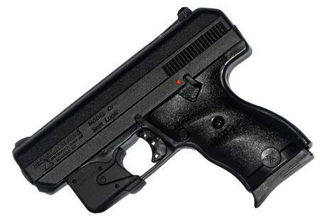 Hi Point Firearms COMPACT-img-2