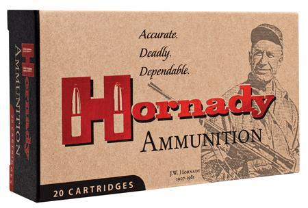 Hornady Custom 300 Remington Ultra Magnum (RUM) 180 GR GMX 20 Bx/ 10 Cs-img-1